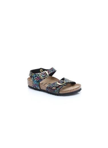 Birkenstock Sandalet Siyah